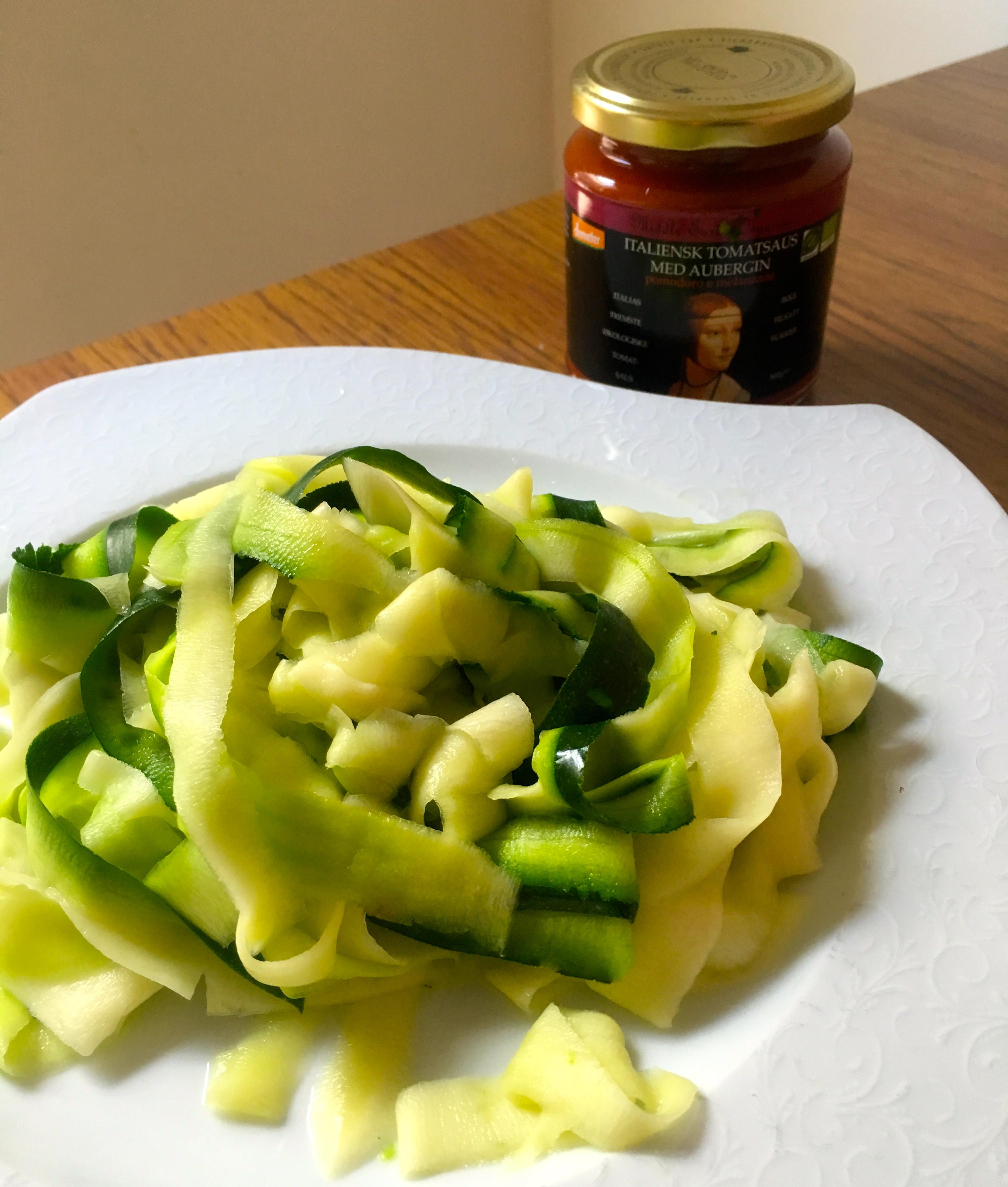 Få dine 5 om dagen med kun 2 ingredienser