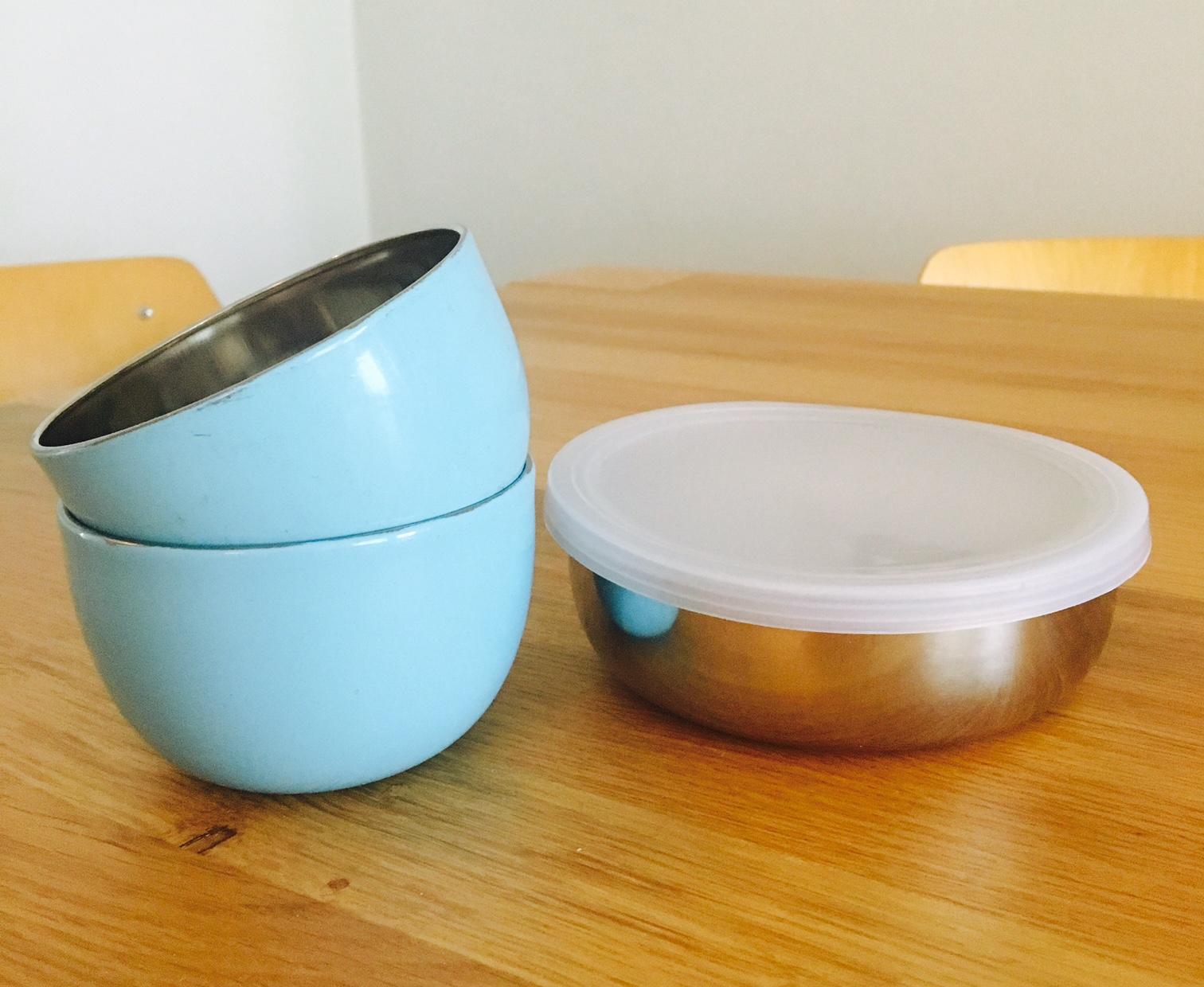 miljøvennlig kjøkkenutstyr