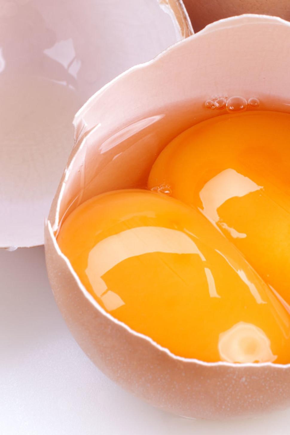 eggeplomme